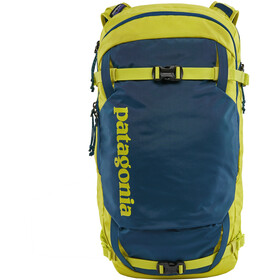 Patagonia Snow Drifter Pack 30l crater blue